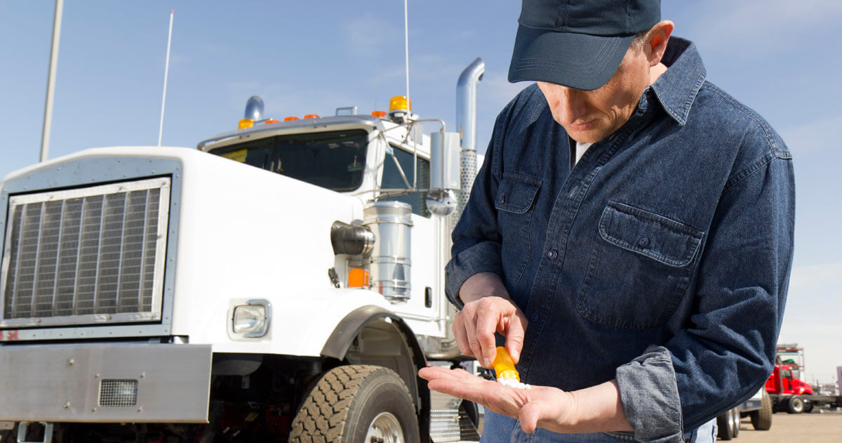 WHAT TRUCKERS NEED TO KNOW ABOUT DRUG TESTING